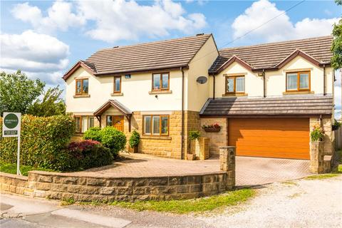4 bedroom detached house for sale - Leeds Road, Barwick in Elmet, Leeds, West Yorkshire