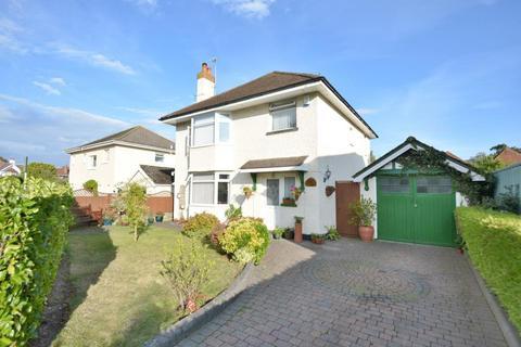 4 bedroom detached house for sale - Alverton Avenue, Poole, BH15 2QF