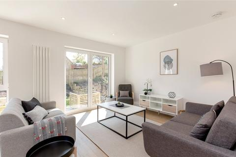 4 bedroom semi-detached house for sale - Plot 3, Powdermill Brae, Powdermill Brae, Gorebridge, Midlothian