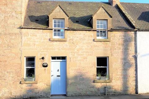 2 bedroom terraced house for sale - Langrig, Gavinton, Duns, Berwickshire