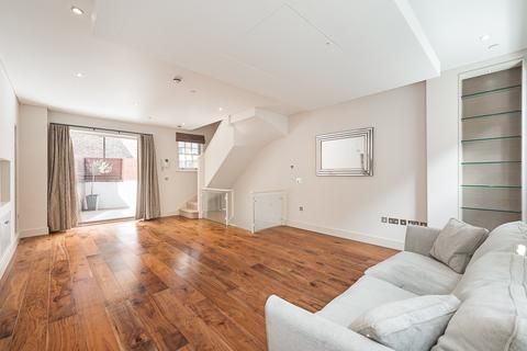4 bedroom house to rent - Shillibeer Place, Marylebone, London, W1H