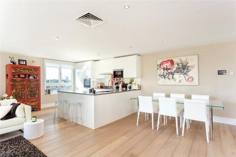 2 bedroom flat for sale - St. Luke's Avenue, London, SW4