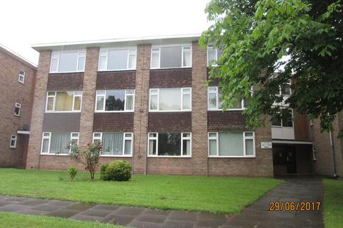 1 bedroom flat to rent -  Savoy Close, Harborne, Birmingham, B32 2JA