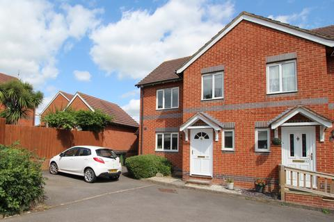 3 bedroom semi-detached house to rent - Angelica Way, Whiteley