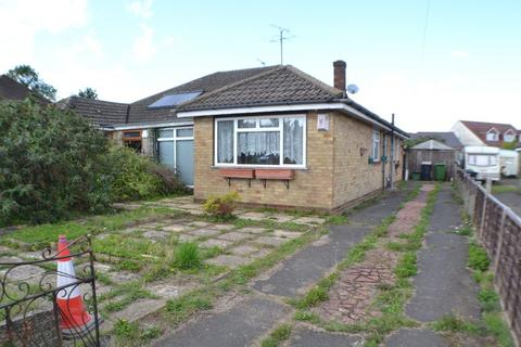 2 bedroom semi-detached bungalow for sale - Westfield Road Thatcham