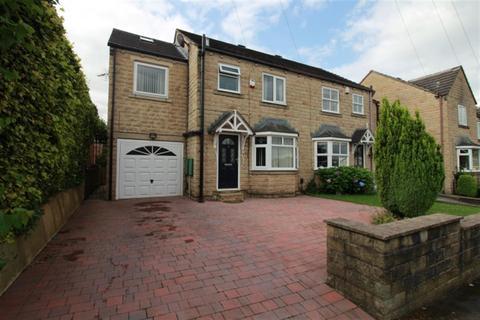 3 bedroom semi-detached house for sale - Wesley Street, Farsley, LS28