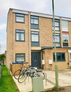 1 bedroom house to rent - Harefields, North Oxford, OX2