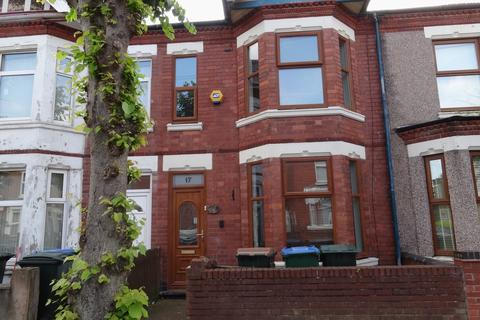 4 bedroom terraced house to rent - Hugh Road Stoke Coventry