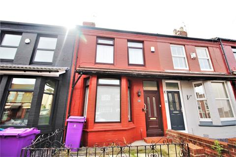 3 bedroom terraced house for sale - Hartington Road, West Derby, Liverpool, Merseyside, L12