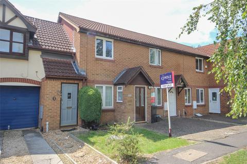2 bedroom terraced house for sale - Foxcroft Close, Bradley Stoke, Bristol, BS32