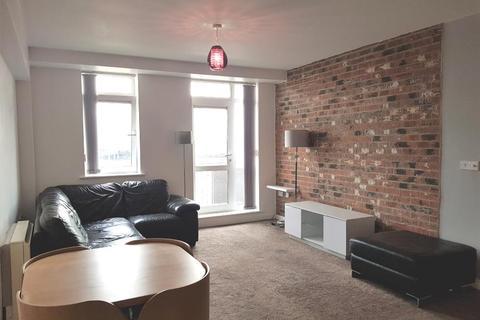 2 bedroom flat to rent - Trinity Wharf, HU1