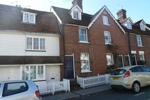 2 bedroom terraced house to rent - CRANBROOK