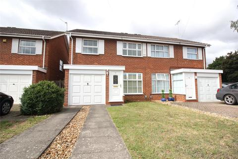 3 bedroom semi-detached house for sale - Buckden Close, Woodley, Reading, Berkshire, RG5