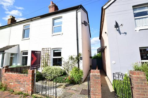 3 bedroom end of terrace house for sale - Salisbury Road, TUNBRIDGE WELLS, Kent, TN4 9DL