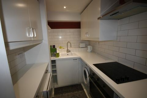1 bedroom flat to rent - Hill Street , , Aberdeen, AB25 2XY
