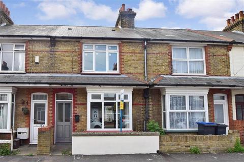 3 bedroom terraced house for sale - Marden Avenue, Ramsgate, Kent