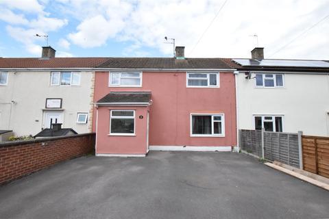 3 bedroom terraced house for sale - Welch Road, CHELTENHAM, Gloucestershire, GL51 0EG