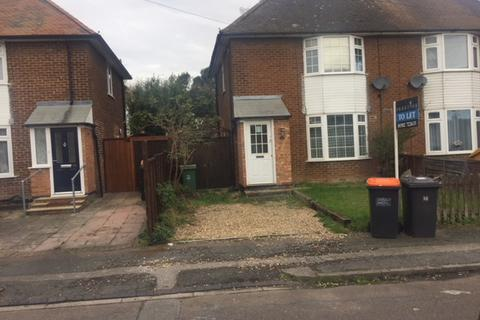 3 bedroom semi-detached house to rent - Luton LU5
