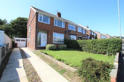 3 bedroom semi-detached house to rent - Manor Crescent, Walton