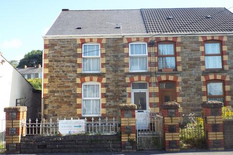 4 bedroom semi-detached house for sale - 6 Station Road, Penclawdd, Swansea SA4 3XN
