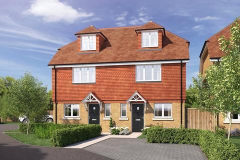 3 bedroom house for sale - Plots 1-14, Nutfield Road, Merstham, Surrey, RH1