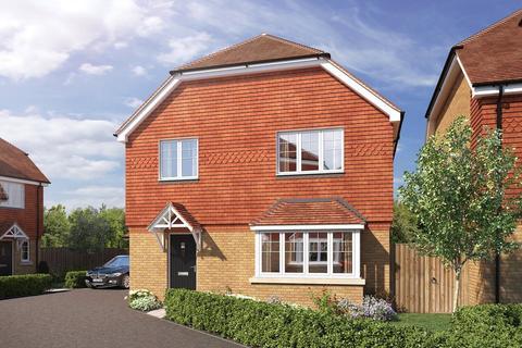 4 bedroom detached house for sale - Plots 1-14, Nutfield Road, Merstham, Surrey, RH1