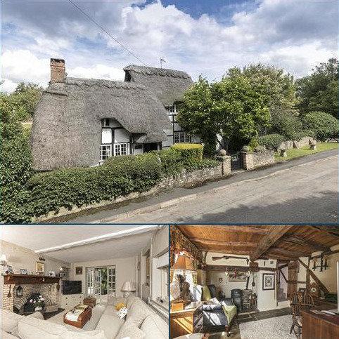 3 bedroom detached house for sale - Stratford Road, Harvington, Evesham, Worcestershire, WR11