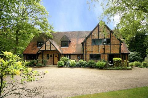 5 bedroom detached house to rent - Earleydene, Ascot, Berkshire, SL5
