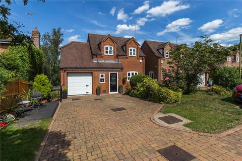 5 bedroom detached house for sale - Bradway, Whitwell, Hitchin, Hertfordshire