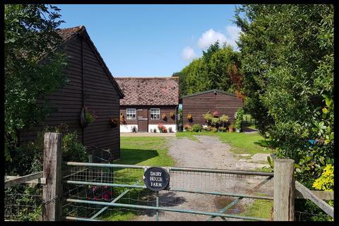Smallholding for sale - Cadnam Green, Southampton SO40