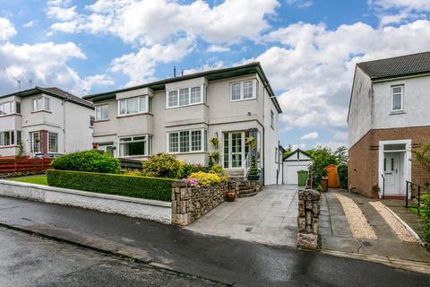 3 bedroom semi-detached house for sale - 6 Burnside Gardens, Clarkston, G76 7QS