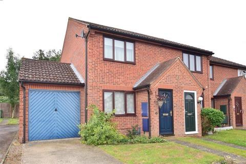 2 bedroom end of terrace house for sale - Bridge Mill Way, Tovil, Maidstone, Kent