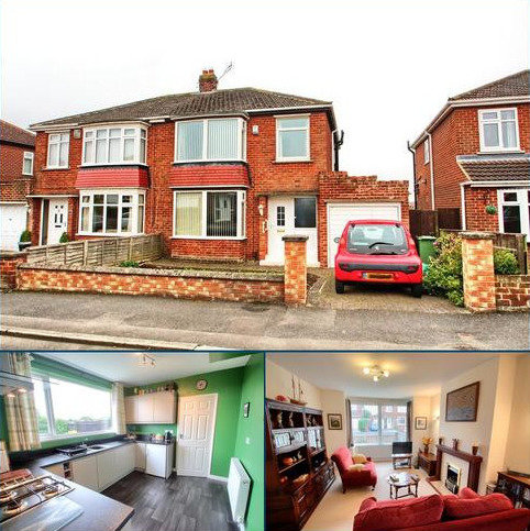 3 bedroom semi-detached house for sale - Bedale Grove, Fairfield
