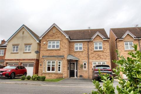 4 bedroom detached house for sale - Fairview Gardens, Norton