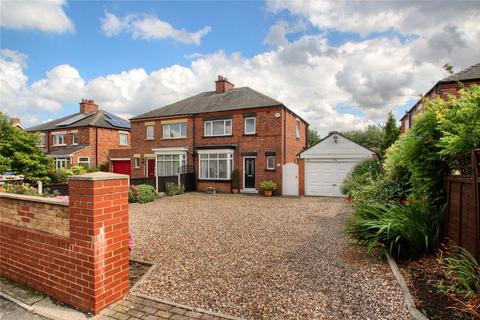 3 bedroom semi-detached house for sale - Yarm Road, Stockton-on-Tees