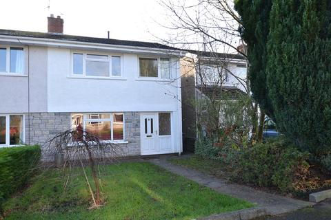 3 bedroom semi-detached house to rent - Gelli Deg, Rhiwbina, Cardiff. CF14 6SZ