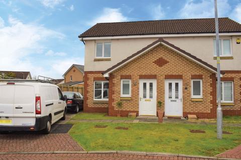 2 bedroom semi-detached house for sale - Birch Close, Cambuslang, Glasgow, G72 7LU