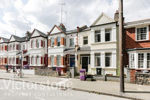 4 bedroom terraced house to rent - Ridgdale Street, Bow, London, E3
