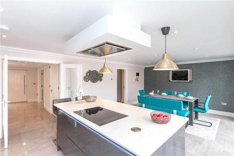 5 bedroom townhouse for sale - The Oaklands, Oaklands Road, Moseley, Birmingham, B13