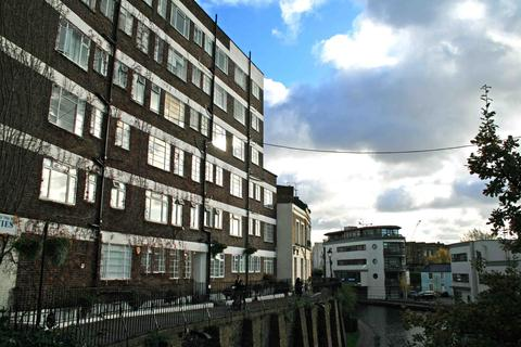 1 bedroom flat to rent - Highstone Mansions, 84 Camden Road, London, Greater London