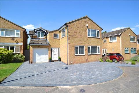 3 bedroom detached house for sale - St. Martins Way, Kirklevington, Yarm, Stockton-On-Tees
