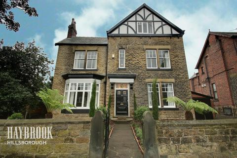 6 bedroom detached house for sale - Marlcliffe Road, Sheffield