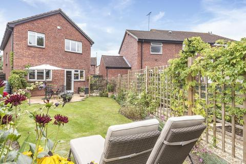 4 bedroom detached house for sale - Flamborough Close, Lower Earley, Reading, RG6