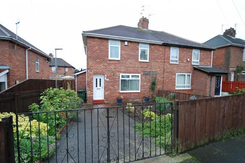 3 bedroom semi-detached house for sale - Nursery Lane, Felling