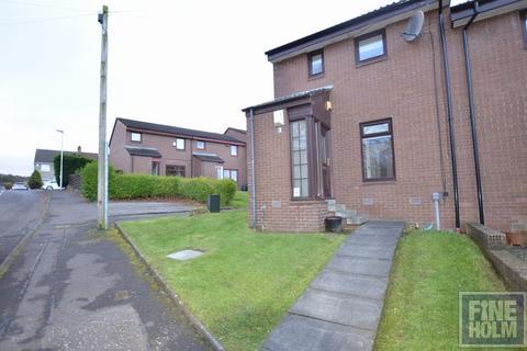 3 bedroom terraced house to rent - Upper Bourtree Court, Burnside, Rutherglen, GLASGOW, Lanarkshire, G73