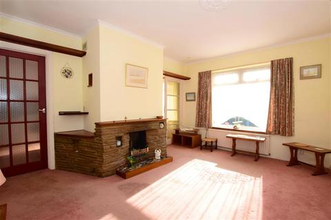 2 bedroom end of terrace house for sale - Davey Drive, Brighton, East Sussex