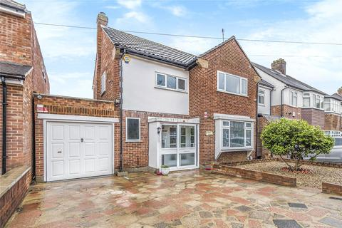 3 bedroom detached house for sale - Anglesmede Crescent, Pinner, Middlesex, HA5
