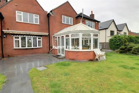 4 bedroom semi-detached house to rent - Chelford Road, Somerford