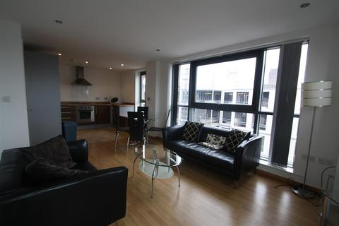 2 bedroom apartment to rent - City Gate, Liverpool, L1 2SU