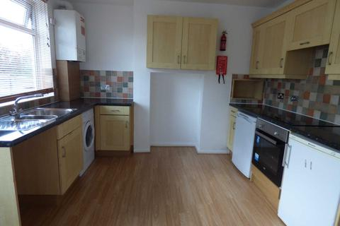 2 bedroom house to rent - Hart Lane, Town Centre